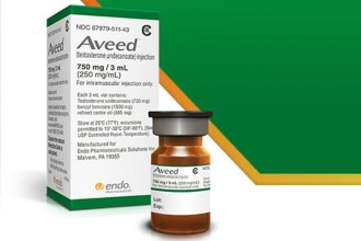 Aveed Testosterone