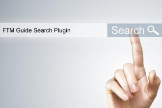 FTM Guide Search Plugin