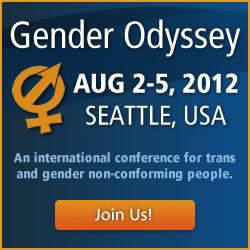 Gender Odyssey 2012