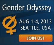 Gender Odyssey 2013