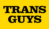 TransGuys.com - The Internet's Magazine for Trans Men