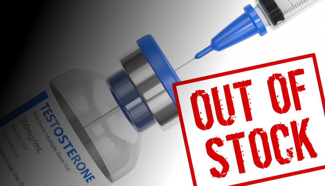 Testosterone injection alternatives