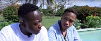 FTM Transgender Jamaica