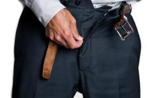 Below the Belt: Genital Talk by Men of Trans Experience